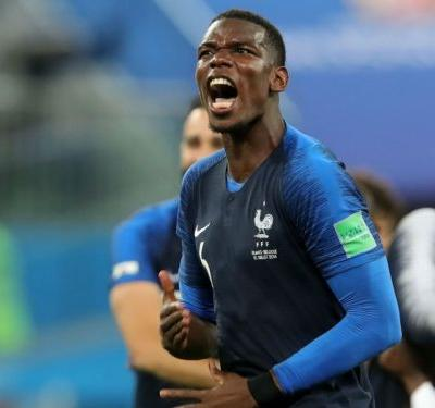 Pogba urges France to avenge Euros defeat in World Cup final
