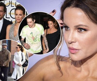 Once-married mom Kate Beckinsale says she's 'never really been on a date'