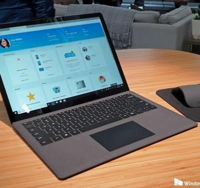 Surface Laptop 2 is nice, but stick with the Pro 6 for a 2-in-1 device