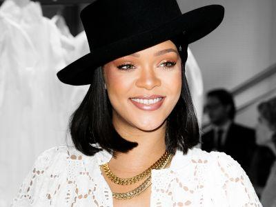 Did You Catch This Hidden Detail in Rihanna's New Music Video?