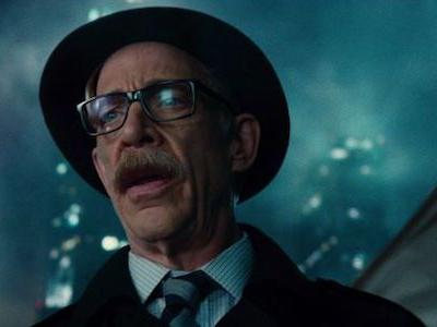 J.K. Simmons Is Still Hoping To Play Commissioner Gordon Again