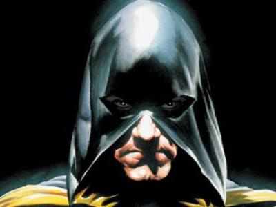 DC's Stargirl TV Show Casts Justice Society of America Founder Hourman