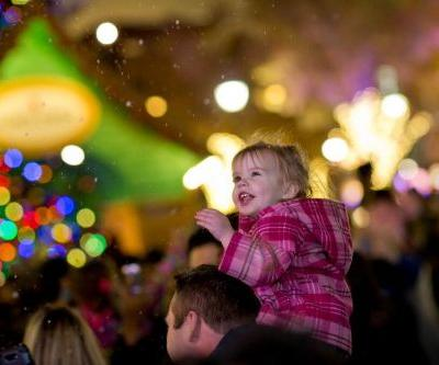 15+ Ways to Celebrate the Holidays within Southeast