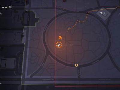 The Division 2: Division Comms location guide
