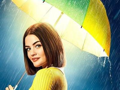 Lucy Hale's Life Sentence Canceled at The CW