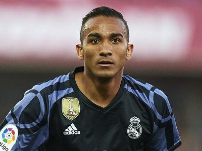 Manchester City sign Danilo from Real Madrid