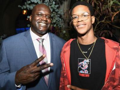 UCLA's Shareef O'Neal to have heart surgery, sit out 2018-19 season