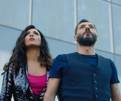 Stream It Or Skip It: 'Dollar' On Netflix, A Lebanese Caper Where Two People Chase A Dollar Bill Worth A Lot More