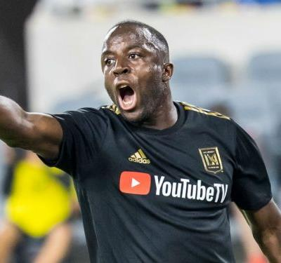LAFC striker Diomande says he was racially abused during U.S. Open Cup match