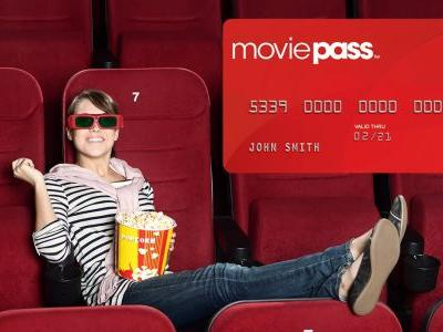MoviePass Limiting Subscribers To 3 Movies Per Month