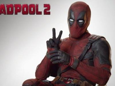 Deadpool Celebrates His First 10 Years of Life Before Deadpool 2