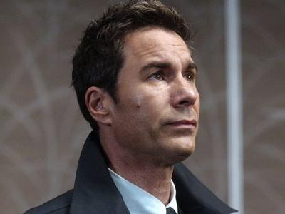 Eric McCormack Revealed Travelers Has Been Cancelled At Netflix, No Season 4