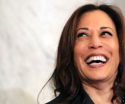 Kamala Harris' Presidential Bid Announcement Reminds Us Truth & Justice Aren't Just Words