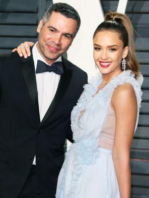 Jessica Alba Just Announced Her Pregnancy in the Cutest Way