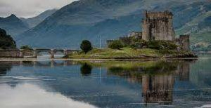 Scottish young travellers fuel £820 million tourism boom this year