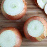 You're Doing It Wrong: Refrigerating Onions