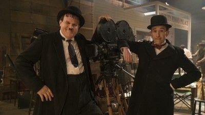 How Director Jon S. Baird adapted the story of Laurel & Hardy for 'Stan & Ollie'