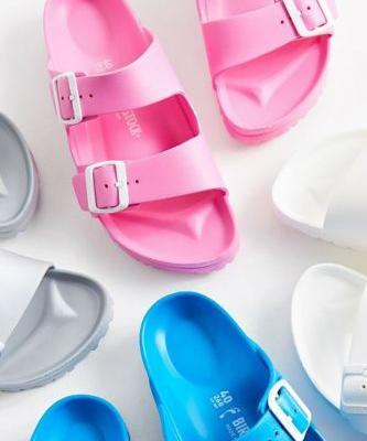 Consider This Your Excuse to Buy All the Spring Sandals Your Heart Desires
