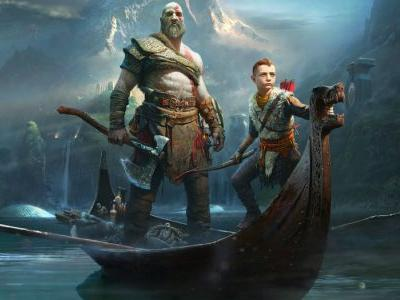 God Of War Wins Game Of The Year: Full Game Awards 2018 Winners List