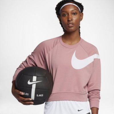 Take A Look At Nike's Chrome Blush Collection