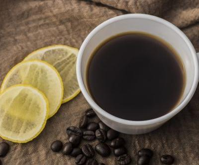 If You're Looking to Lose Weight, Is TikTok's Lemon Coffee the Answer?
