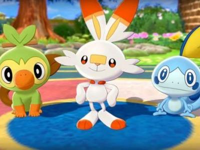 Pokemon Sword and Shield: Which starter should you choose?