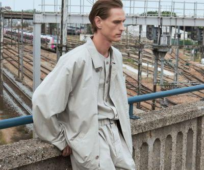 Lemaire Keeps Things Louche in Spring/Summer 2019 Collection