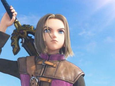 Dragon Quest XI on Switch is going to be special