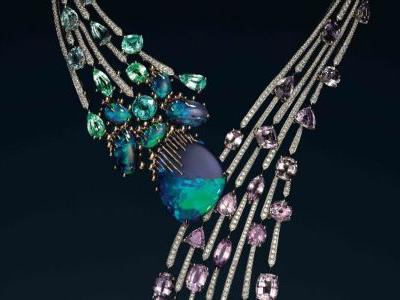 Chaumet reaches for the stars with its new Les Ciels de Chaumet High Jewellery collection
