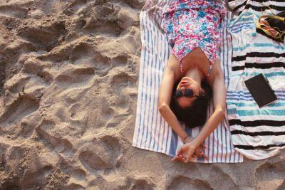 When Self-Care Leads To Stress, Pivot Your Mindset To This