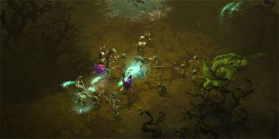 Diablo III's Latest Update Now Live, Adds Armory And More