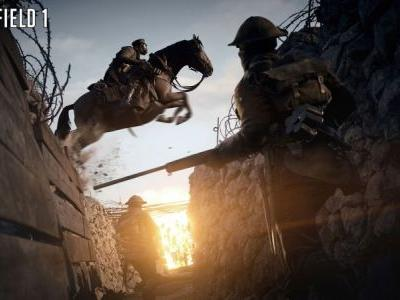 Battlefield 1 Xbox One X Support: DICE Is Still Evaluating The Console