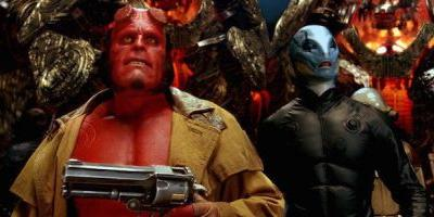 'Hellboy 3' Is Officially, Totally, Completely Dead