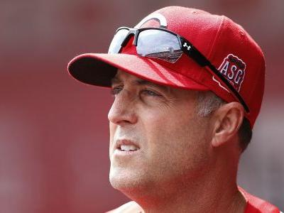 Reds fire manager Bryan Price, pitching coach Mack Jenkins