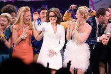 Tina Fey Introduces 'Mean Girls' Musical Performance, Surprises Superfans on 'The Tonight Show': Watch
