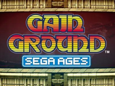 SwitchArcade Round-Up: 'SEGA AGES Gain Ground' Impressions, 'Iconoclasts' Physical Release, 'ACA NEOGEO King of Fighters 2002', New Sales, and More