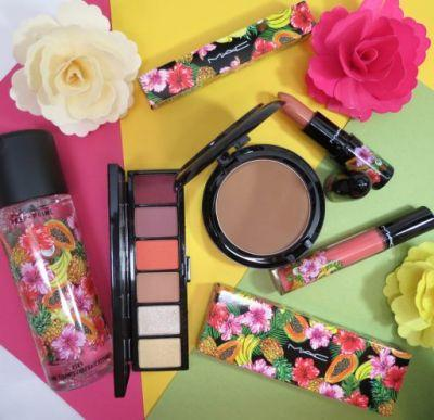 What's New: MAC Cosmetics Fruity Juicy Collection