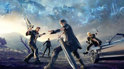 Final Fantasy 15 Patch Adds 60FPS on PS4 Pro