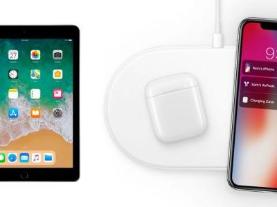Apple event hype season begins as sketchy report suggests March 29 launch date for AirPower, AirPods 2 and new iPads