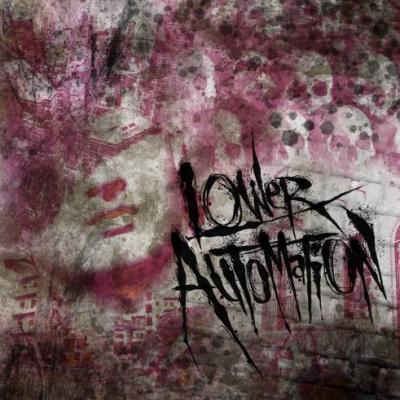 Stream Lower Automation's Jagged, Expressive Self-Titled Debut Album