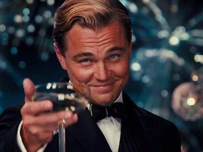 Prepare Yourself, Old Sport: A Reimagined 'The Great Gatsby' TV Series is in Development