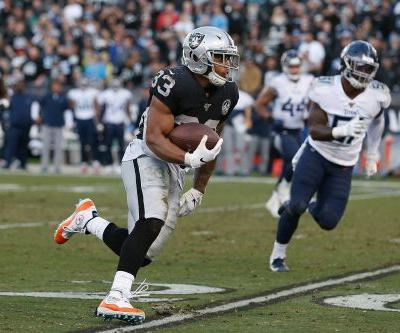 Fantasy football: Top pick-ups and drops after Week 14