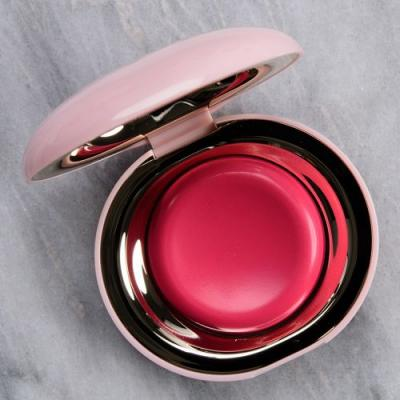 Rare Beauty Nearly Rose Stay Vulnerable Melting Cream Blush Review & Swatches
