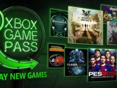 Xbox Game Pass May Titles - State of Decay 2, PES 2018, Homefront: The Revolution, More