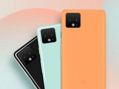 Pixel 4 retail box won't include earbuds or USB-C to 3.5mm dongle