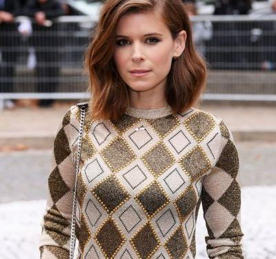 Kate Mara Shares Her Devastating Miscarriage Story