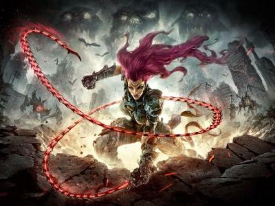Darksiders 3 review round-up - all the scores