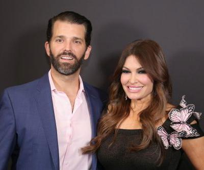 Donald Trump Jr. & Kimberly Guilfoyle's Valentine's Day Plans Keep It Chill