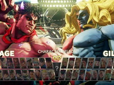UNCONFIRMED: Street Fighter V Champion Edition Coming To Switch?