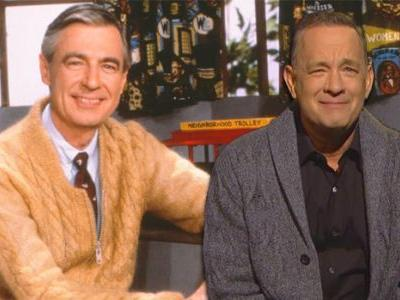 Get a First Look at Tom Hanks as Mr. Rogers in 'You Are My Friend'